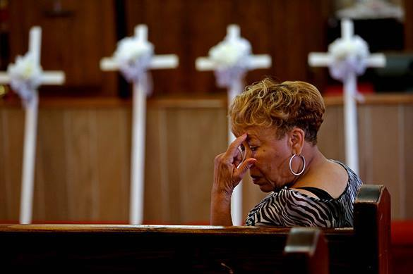 Spying in churches: Face recognition software to be installed. Spying in churches
