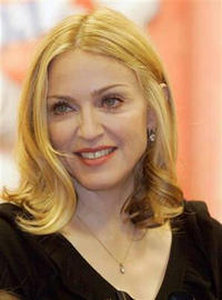 Madonna intends to sign USD 120 million deal with Live Nation