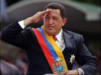 Venezuela: President Chávez in good health. 47560.jpeg