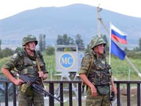 Georgia and Russia Restart Relations Through Border