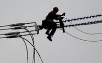 Peoples' Republic of Luhansk to build electric power line from Russia. 53562.jpeg