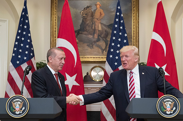 Erdogan-Trump Meeting, the Deep State and the Reality of YPG. 60562.jpeg