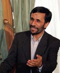 U.S. says it will approve visa request by Ahmadinejad