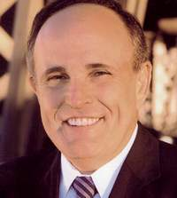 Rudy Giuliani defends his stance on ethanol production