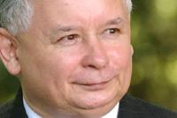 Kaczynski to lead opposition