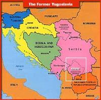 Kosovo negotiators to discuss the province's future status on Thursday