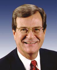 Sen. Trent Lott of Mississippi to resign