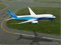 Boeing to buy Dreamliner Plant