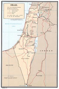 Israeli army heightens its alert along border with Lebanon