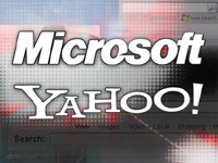 Chinese antimonopoly law may hinder in Microsoft-Yahoo merger