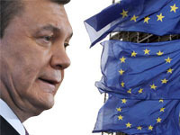 Europe brainwashes Ukraine's Yanukovych over Tymoshenko. 45565.jpeg
