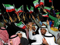 Islamists to take power in their hands in Kuwait. 46565.jpeg