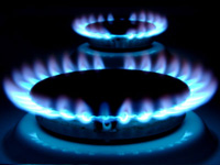 Iran participates in opening gas pipeline in Armenia