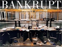 Chronic budget deficits make France bankrupt
