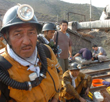 Rescuers in Chenese coal mine explosion find 12 bodies