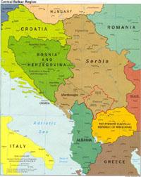 Kosovo group calls for boycott