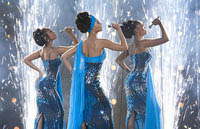 Dreamgirls musical tops US box office for Christmas