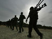 Sri Lankan jets bomb rebel positions