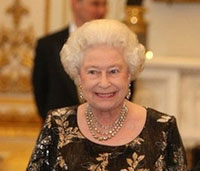 Thousands invited to have tea with Queen Elizabeth II at Buckingham Palace