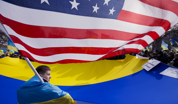 The victory of transnational elite in Ukraine. Who is going to take Ukraine?