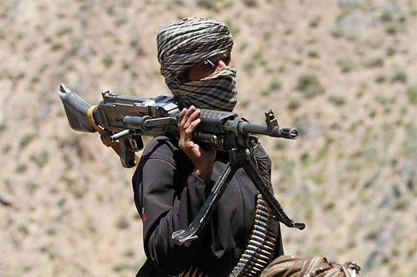Taliban to sell Mi-17 crew. Taliban
