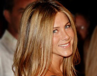 Jennifer Aniston: Striving For Rest