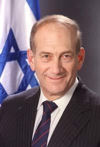 Israeli police resume interrogation of Prime Minister Ehud Olmert