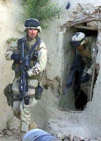 27 rebels killed during cleanup operation in Helmand province