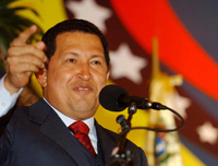 Chavez says allies who resist forming new socialist party are not wanted