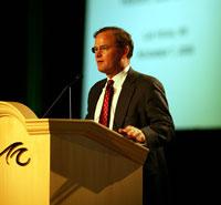 Mark Fetting to succeed Mason as Legg Mason's CEO