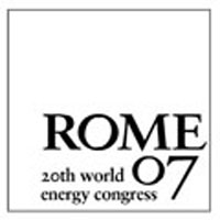 World Energy Congress opens in Rome