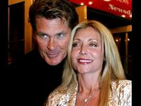 Divorce may cost more than David Hasselhoff's ex-wife bargained for