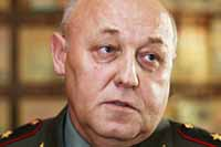 Top Russian general calls U.S. expansion top national security threat