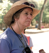 Cindy Sheehan, anti-Iraq war movement leader stops being the public face
