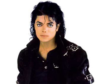 Michael Jackson made his whole life become a thriller