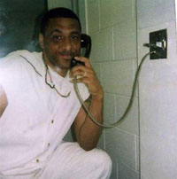 Texas inmate spared from execution just hours from end