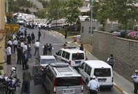 Armed men attack US Consulate in Turkey, 3 killed