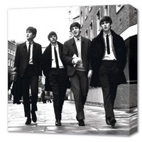 Beatles Digitally Remastered Catalogue to Be Released on USB