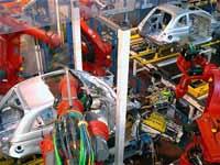Fiat Takes Over Serbia's Zastava Car Plant