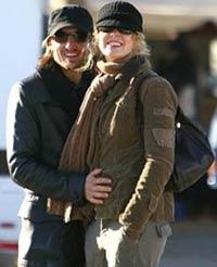 Nicole Kidman and Keith Urban reunited in Sydney