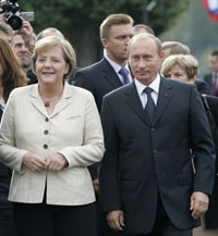 Russian-EU talks focus on investments