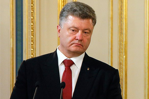 Ukraine's Poroshenko admits Yanukovych was toppled in coup and false flag operation. Petro Poroshenko