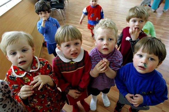 Russia may let US parents adopt Russian orphans again. 59578.jpeg