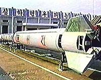 North Korea to launch Taepodong-2 missile to hit US territory next week