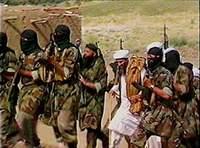 USA neglects al-Qaeda's political power, prefers to follow hilarious propaganda