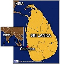 Norwegian peace envoys to visit Sri Lanka