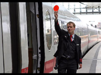 Deutsche Bahn to expand operations
