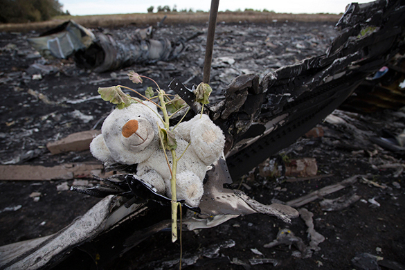 Was it a Buk missile or a Su-25 that shot down MH-17?. MH17 tragedy