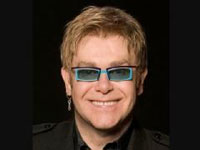 Elton John does not possess child pornography
