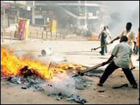 Uganda: 11 People Killed in Riots